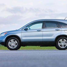 2010 Honda CR-V Facelift  05