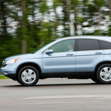 2010 Honda CR-V Facelift  06