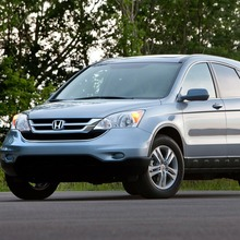 2010 Honda CR-V Facelift  07