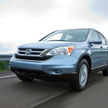 2010 Honda CR-V Facelift  08