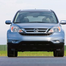 2010 Honda CR-V Facelift  09