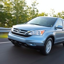 2010 Honda CR-V Facelift  14