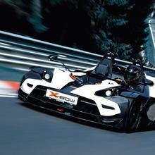 2011 KTM X-Bow R 02