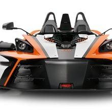 2011 KTM X-Bow R 07