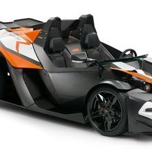 2011 KTM X-Bow R 09