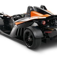 2011 KTM X-Bow R 10