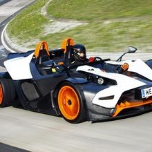 2011 KTM X-Bow R 12