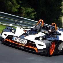 2011 KTM X-Bow R 13