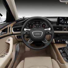 2012 Audi A6 Avant 01