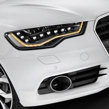 2012 Audi A6 Avant 11
