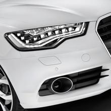 2012 Audi A6 Avant 12