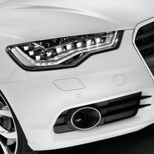 2012 Audi A6 Avant 13