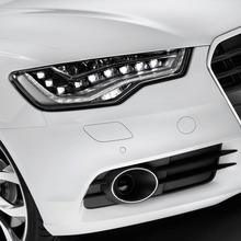 2012 Audi A6 Avant 14
