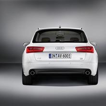 2012 Audi A6 Avant 19