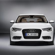 2012 Audi A6 Avant 20