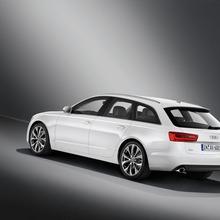 2012 Audi A6 Avant 21