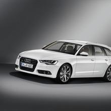 2012 Audi A6 Avant 23