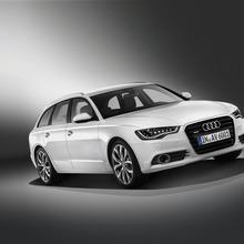 2012 Audi A6 Avant 24