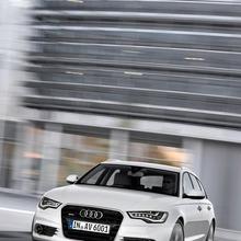 2012 Audi A6 Avant 28