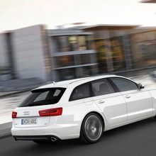 2012 Audi A6 Avant 30