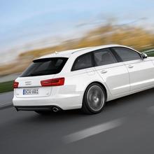 2012 Audi A6 Avant 31