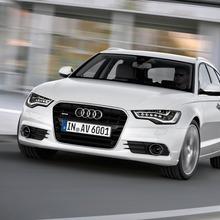 2012 Audi A6 Avant 37