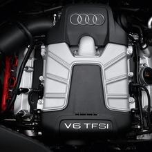 2012 Audi A6 Avant 38