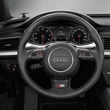 2012 Audi A6 Avant 42