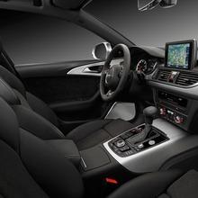 2012 Audi A6 Avant 44