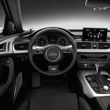 2012 Audi A6 Avant 45