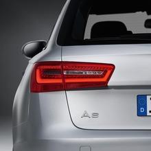 2012 Audi A6 Avant 47