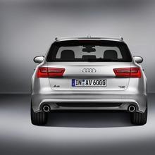 2012 Audi A6 Avant 50