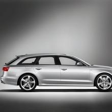 2012 Audi A6 Avant 51