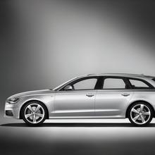 2012 Audi A6 Avant 52