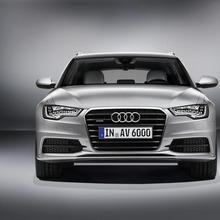 2012 Audi A6 Avant 53