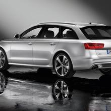 2012 Audi A6 Avant 54