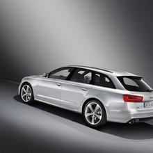2012 Audi A6 Avant 57