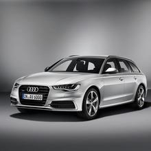 2012 Audi A6 Avant 58