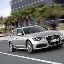 2012 Audi A6 Avant 59
