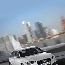 2012 Audi A6 Avant 60
