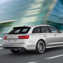 2012 Audi A6 Avant 63