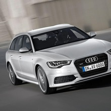 2012 Audi A6 Avant 65