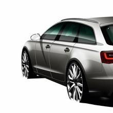 2012 Audi A6 Avant 67