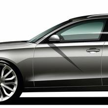 2012 Audi A6 Avant 68
