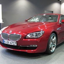 2012 BMW 6 Series Coupe 03