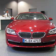 2012 BMW 6 Series Coupe 04