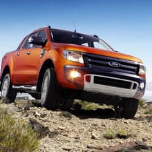 2012 Ford Ranger Wildtrak 11