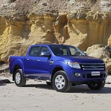 Ford-Ranger-mountain-showroom