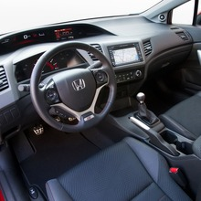 2012 Honda Civic Si Coupe