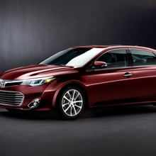 2013 Toyota Avalon-11